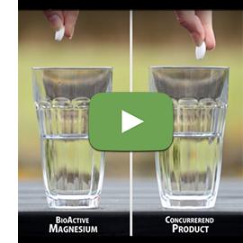 Film over Pharma Nord BioActive Magnesium