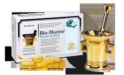 Bio-Marine Moeder & Kind (80 caps)